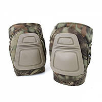 Наколенники TMC DNI Nylon KNEE Pads set Nomad