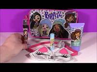 Детский набор косметики Bratz Beauty