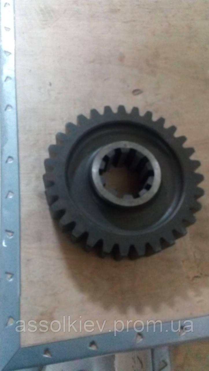 Шестерня КПП Z510210090  SEM