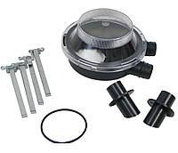 Вентиляционная коробка для мультиклапана Tomasetto