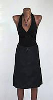 Джинсовая Юбка от bzr Идеальна для Базового Гардероба Размер: 46-M Качество