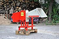 Измельчитель веток Arpal АМ-80ТР для мини трактора под ВОМ