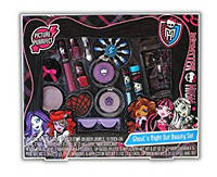 Детсая косметика Monster High