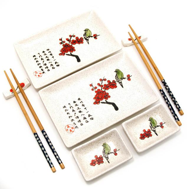 Наборы для суши, палочки для еды