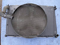 Диффузор основного радиатора (Кожух)HyundaiH1 2.5td, 2.5crdi1997-2004253504a100
