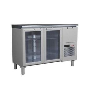 Холодильный стол СARBOMA BAR-250C