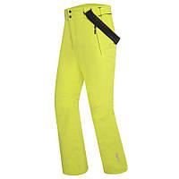 Горнолыжные штаны Zerorh+ Logic EVO Pants Acid Green (MD 17)
