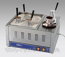 Кофеварка на песке Кий-В  КВ-4