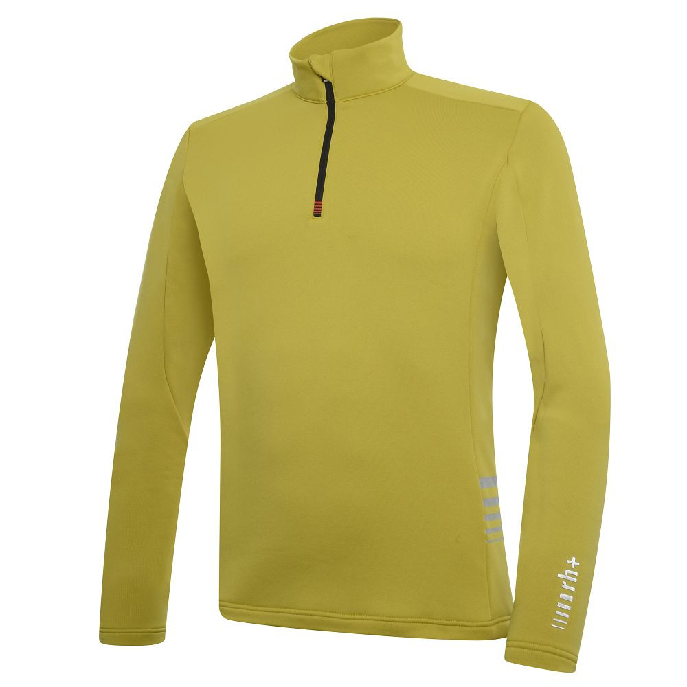 Кофта-джерси мужская ZeroRH+ Power Dry Jersey Fresh green (MD)