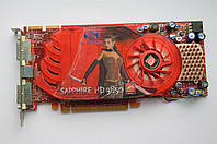Видеокарта Sapphire ATI Radeon HD 3850 (256Mb 256 Bit)