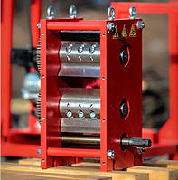 Режущий модуль АМ-80 к измельчителю веток Arpal (диаметр веток 80 мм)
