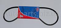 Ремень генератора Ваз 2108 2109 21099 Заз 1102 Таврия Славута (L=713) зубчатый Extra/EuroEx