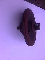 Крышка приводная компрессора ЭК-7В, ЭК-4М