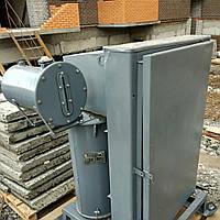 Аренда Трансформаторной подстанции, трансформатора для прогрева бетона КТП ОБ 63кВт, 80кВт