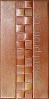 Dizioni Decor №6302 бронзовый