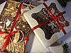 Новогодние подарки - пряники, фото 6