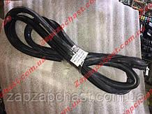 Уплотнитель стекла Ваз 2108 2109 21099 переднего (лобового) БРТ (L=3600)