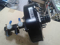 Усилитель вакуумный тормозов с главным тормозным цилиндром JAC 1020 K/KR