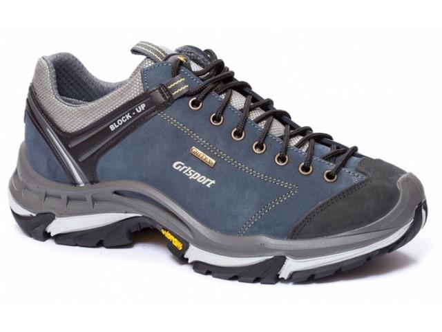 Полуботинки Grisport Red Rock 11927 современная мужская обувь