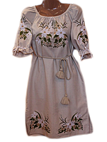 367ee5d2b776cc Жіноче вишите плаття