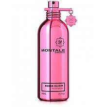 Montale Roses Elixir парфумована вода 100 ml. (Монталь Розес Еліксир)