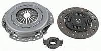 Комплект сцепления ВАЗ 2110-2112 Sachs