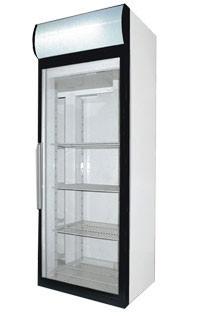 Холодильный шкаф Polair ШХ-0,7 ДС (DM107-S)