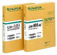 Мамографическая рентгеновская пленка Fujifilm UM-MA HC 18x24, фото 1