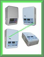 Стабилизаторы напряжения электромеханические RUCELF SDW-5000 D