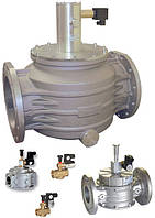 Электромагнитный клапан для природного газа M16//RM N.A., MADAS. Купить