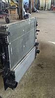 Радиатор основной 2,5 tdi Volkswagen Crafter 2006-2012