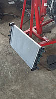 Радиатор охлаждения (Радіатор охолодження) Volkswagen Crafter Фольксваген Крафтер 2006 -