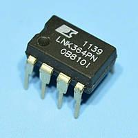 Микросхема LNK364PN  dip-7  PI
