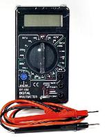 Мультиметр DT 832  цифровой