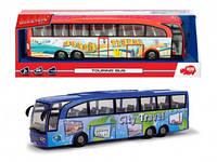 """Туристический автобус """"Экскурсия по городу"""", 2 вида, 3+"""