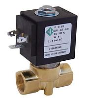 Клапан электромагнитный для пара до 180°C  ODE (Italy), фото 1