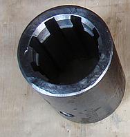 Втулка шлицевая на 8 шлицов (L-70 mm)