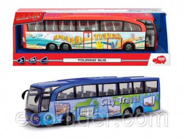 """Городской автобус """"Экспресс"""", 2 вида, 3 +"""