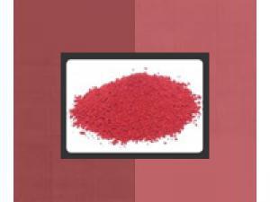 Пигмент красно-вишневый железоокисный Bayer (IOX) R-03