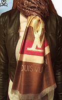 Палантин кашемировый Louis Vuitton