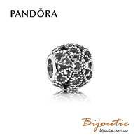 Pandora Шарм РОЗЫ #791282 серебро 925 Пандора оригинал