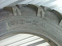 Шины 8.3-24 8PR для японских мини тракторов