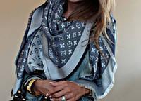 Платок/шаль Louis Vuitton (Луи Витон) Monogram 🔥