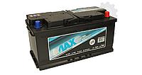 Аккумулятор 90Ah/720A ECOLINE (P+) 4Max