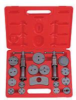 Набор для ремонта тормозных цилиндров 18 пр. FORCE 65805