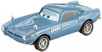 Детский гоночный автомобиль Finn McMissile (Cars 2) Mattel