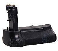 Батарейный блок для Canon 7D MARK II (Canon BG-E16) + ДУ Canon RC-6., фото 1