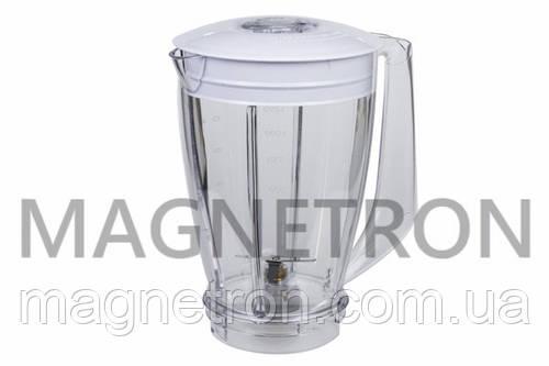 Чаша блендера 1500ml для кухонных комбайнов Vitek VT-1603 W 004282