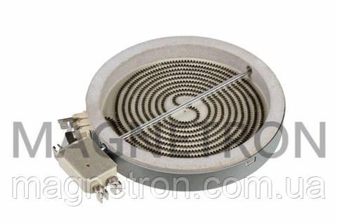 Конфорка для стеклокерамических поверхностей Gorenje D=140mm 1200W 607616
