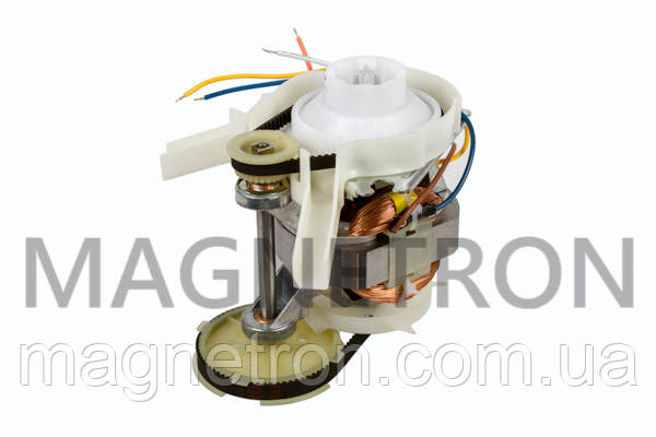 Двигатель для кухонных комбайнов Kenwood KW686933, фото 2